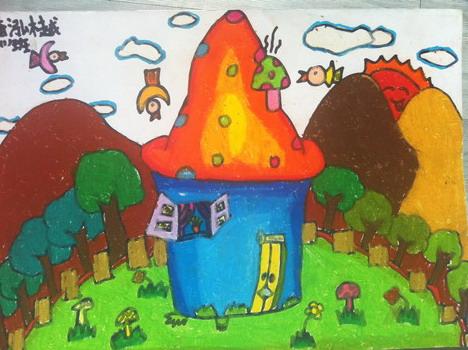 小学部:拔萃小学部举行小学生美术作品展